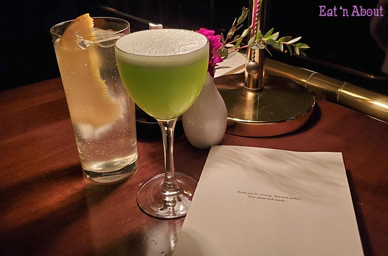 Photo of Kissa Tanto cocktails