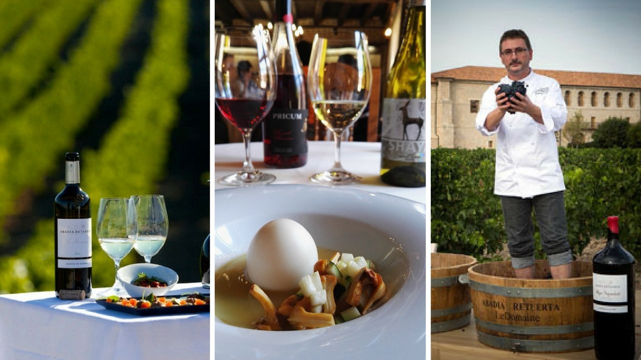 Spanish Wine Regions Tour