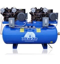piping diagram air compressor [ 1362 x 1362 Pixel ]