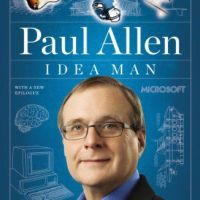 Idea Man, by Paul Allen