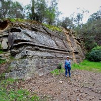 Warrandyte Goldfields walk