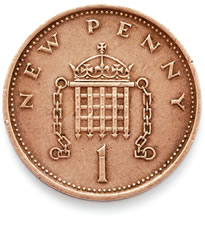 Penny- improve electrical efficiency