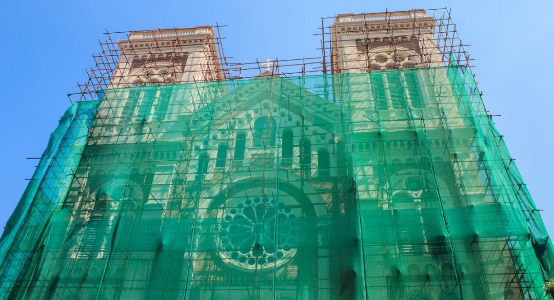 church renovation specialists