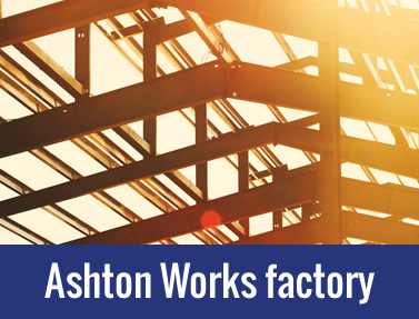 Ashton Works Factory