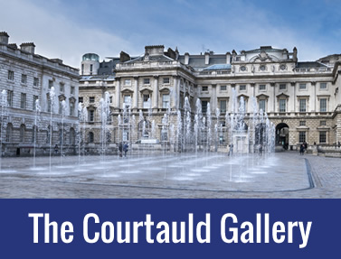 The Courtauld Gallery – Somerset House