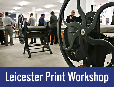 Leicester Print Workshop