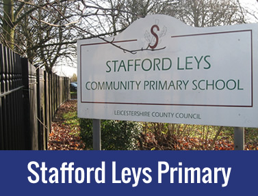 Stafford Leys Primary School