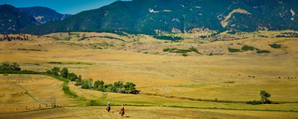 Sheridan Wyoming Attractions near Our Family Dude Ranch Eatons Ranch