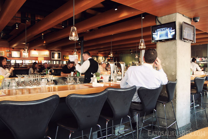 RD Kitchen Review and Photos  Newport Beach CA