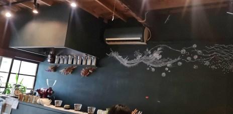 。東京 都電荒川線 美食。キアズマ珈琲(kiazuma coffee):老宅的日式風情咖啡館,跟著新垣結衣去喝杯咖啡。