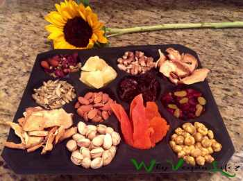 What's On Your Serving Tray? – Part 2