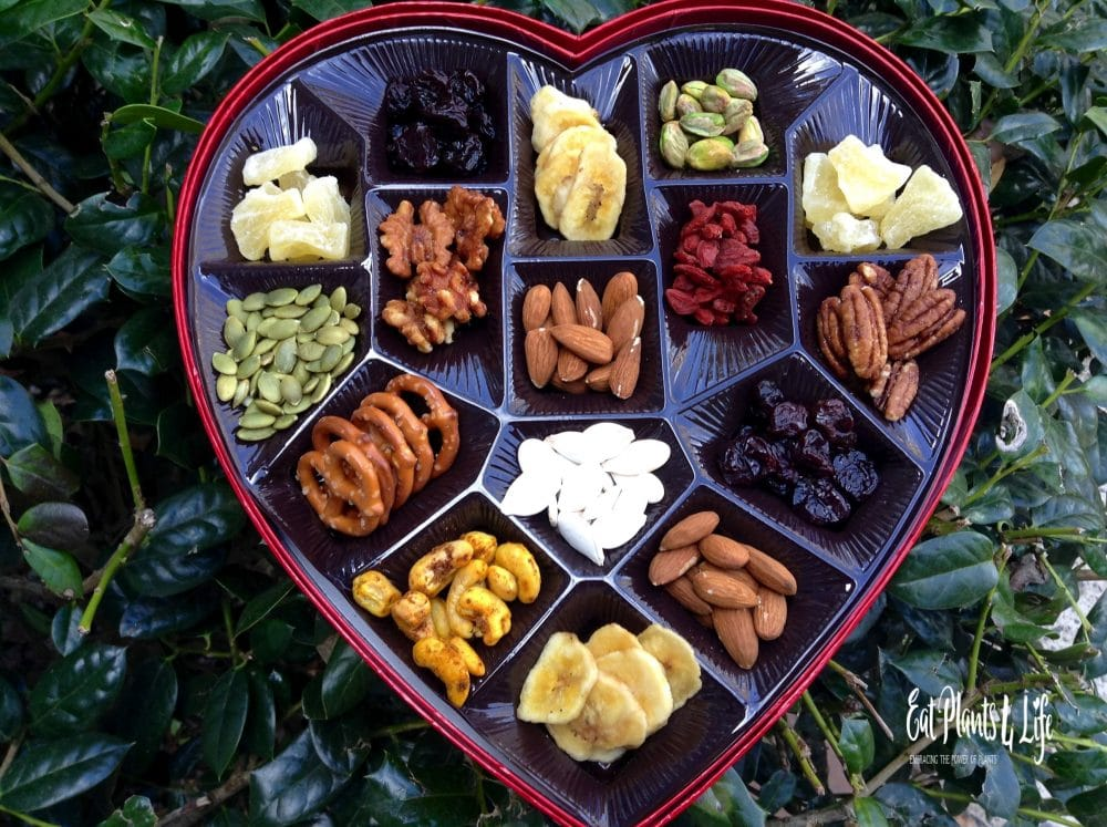 Heart-Shaped Box Dilemma Valentine's Day