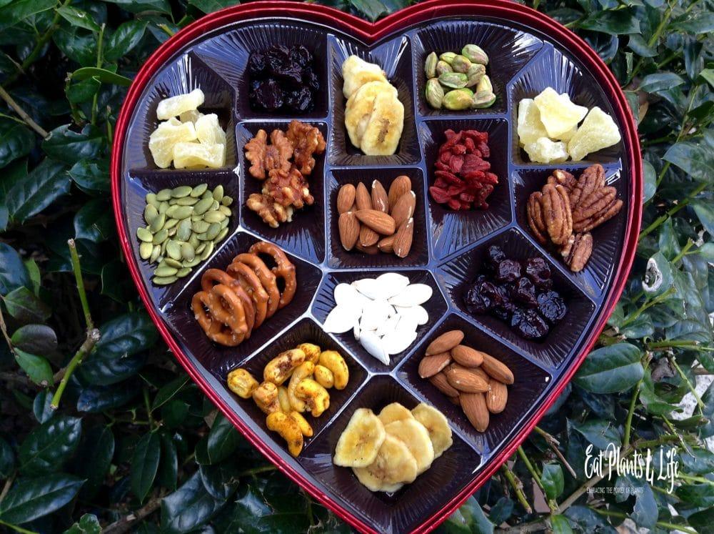 Heart-Shaped Box Dilemma Valentine's Day