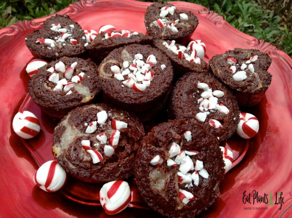 Peppermint Brownies4