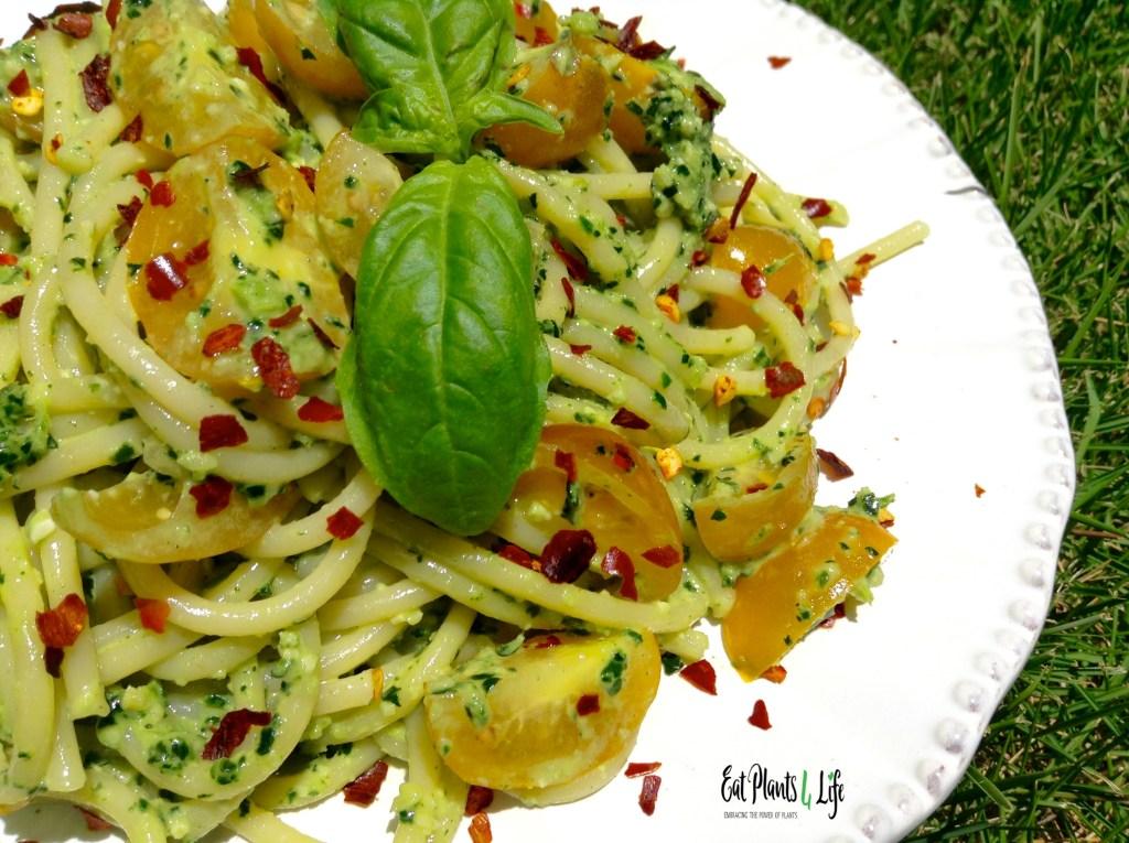 Kale Yeah Pesto 3