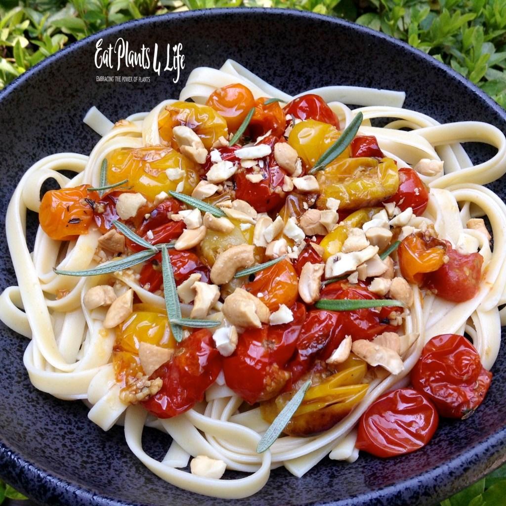 Herb Roasted Tomato Sauce