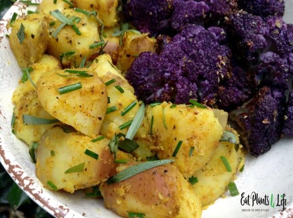 Vegan Potato Salad1