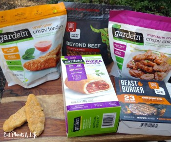 Are Frozen Vegan Meals Healthy? 10