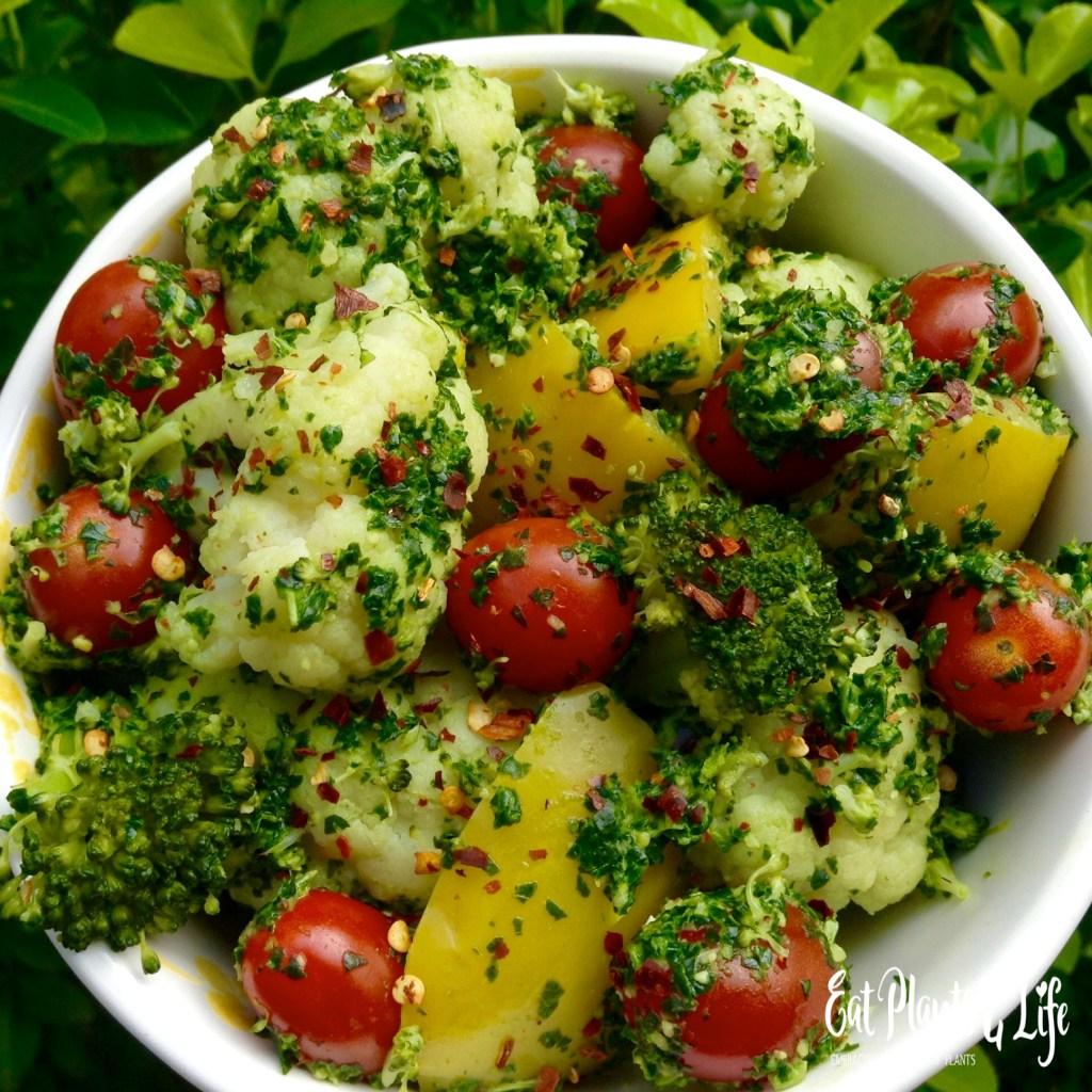 Kale Yeah Pesto 2