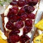 Roasted Fruit Spread