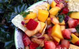 The Sweeter Side of Salsa: Tropical Salsa