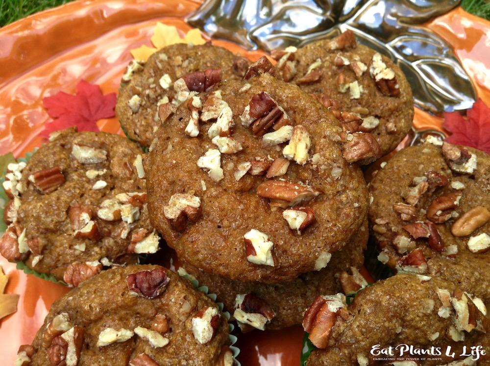 PumpkinSpice Muffins8
