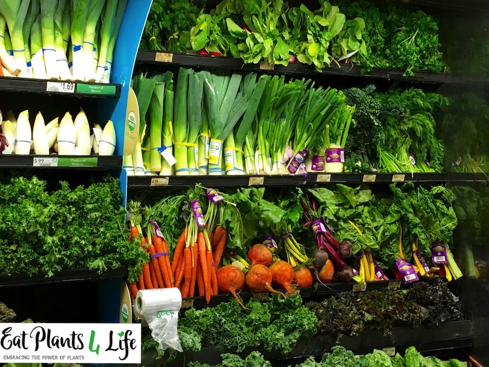 Organic or Not? 3