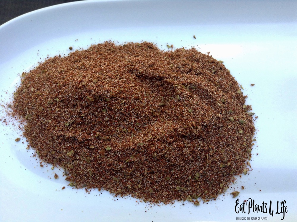Toxic Tacos Anyone? Homemade Taco Seasoning with Eat Plants 4 Life 10