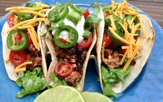 spicy tofu tacos 9