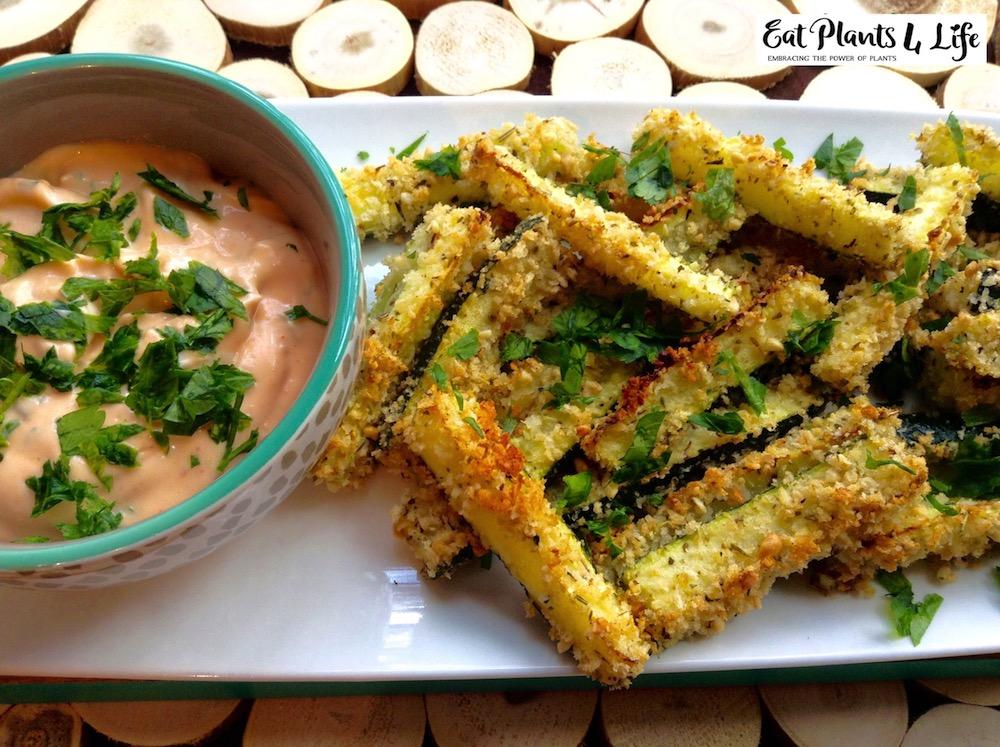 Versatile Zucchini 22