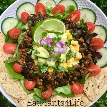 Quick Vegan Dinner Ideas 5