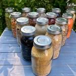 Spring Cleaning Part 1: Vegan Pantry Staples