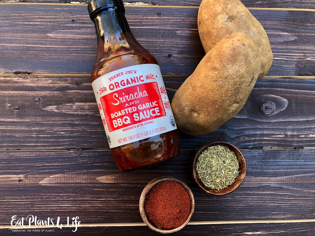 Smoky Spuds | Eat Plants 4 Life | Vegan Recipes 3