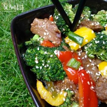 Quick Vegan Dinner Ideas 2