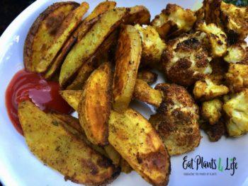 Quick Vegan Dinner Ideas 7