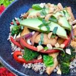 Top Vegan Cookbooks & Vegan Stir-Fry