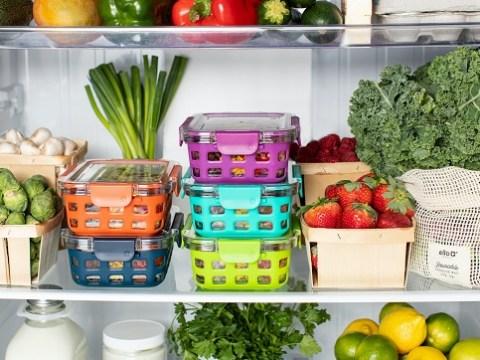 superfridge, super fridge