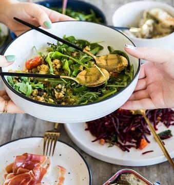 Sardines In Salads