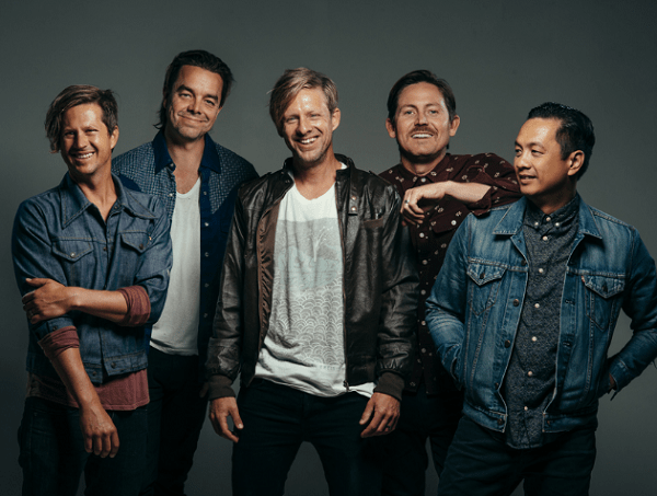 Switchfoot Hosting The 13th Annual BroAm
