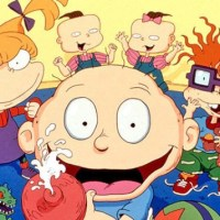 Rugrats Seasons 3 & 4 Coming To DVD 2/6