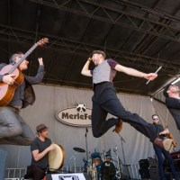 Merlefest Day 3 Brings A Tom Petty Tribute & Legendary Collaborations