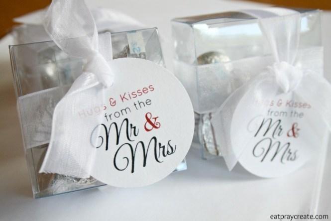 Wedding Favors 6