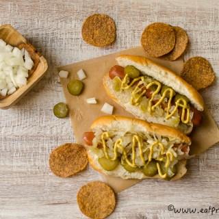 hotdog healthy