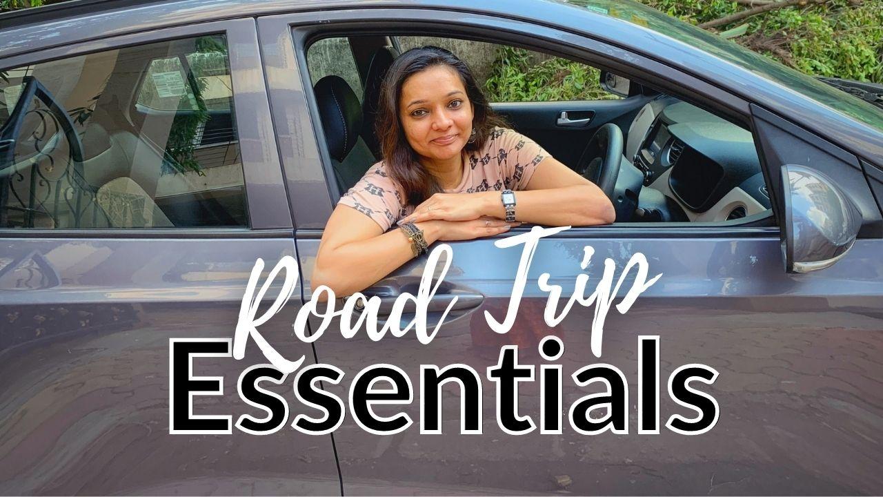 Road Trip Essential