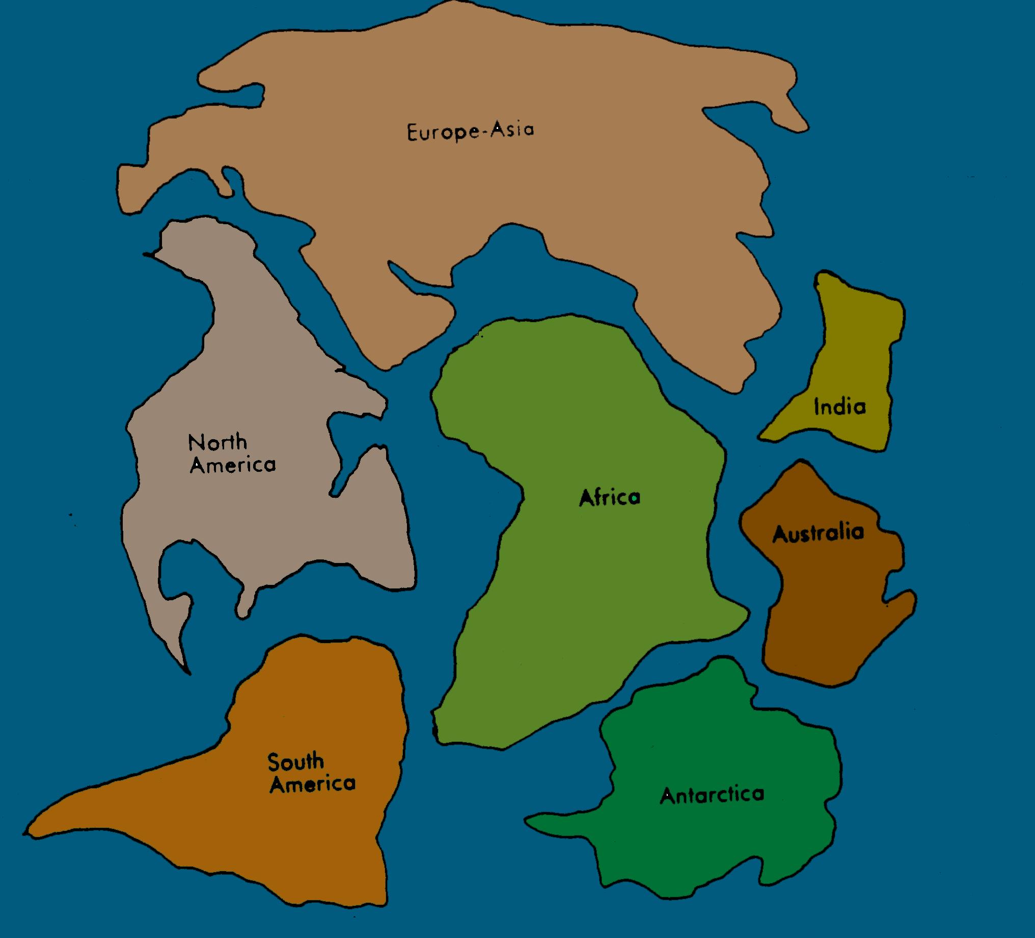 Apex Evolution Archives Pangea Maps