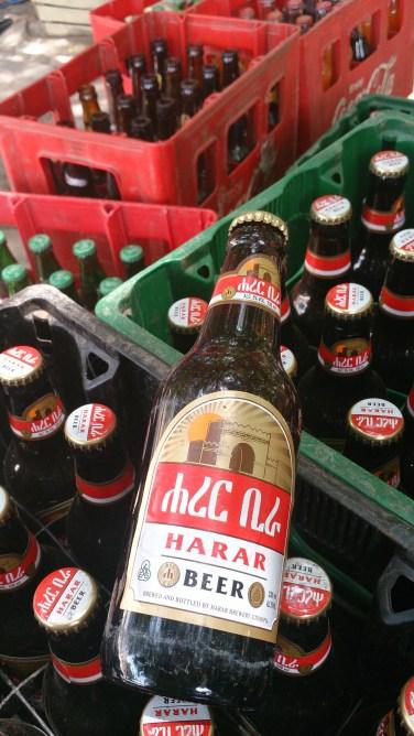 Cerveza Harar. Foto: eaTropía
