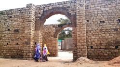 Puerta Buda, Harar. Foto: eaTropía