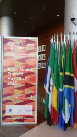 Conferencia de e-Learning en Adis Abeba. Foto: eaTropía