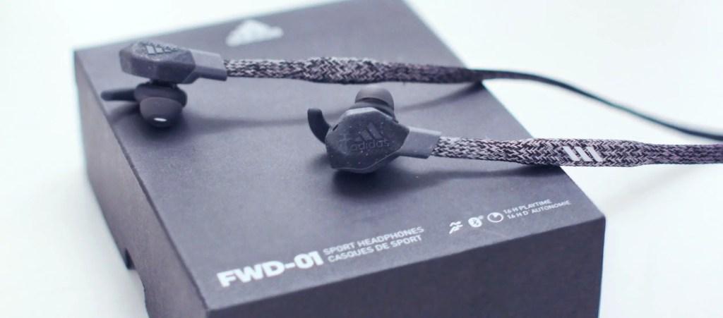 FWD-01 Verpackung