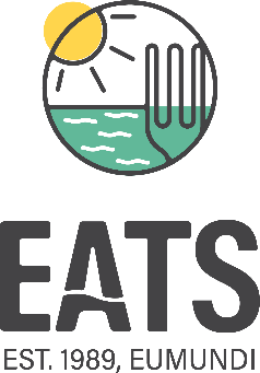 EATS EUMUNDI SUNSHINE PLAZA
